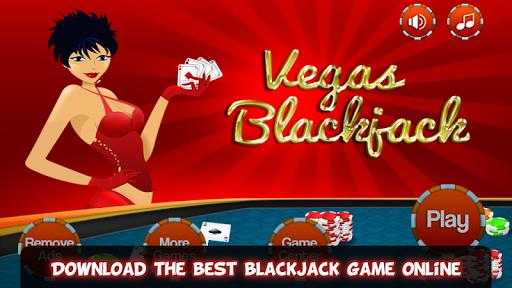 Vegas Blackjack: Casino Odds