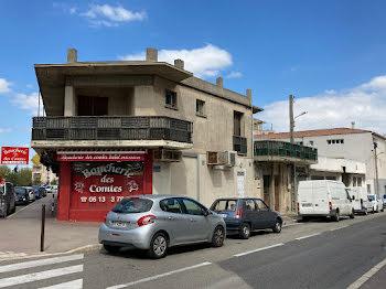 locaux professionels à Port-de-Bouc (13)