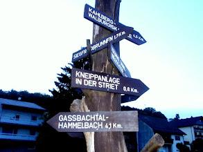 Photo: UNESCO Hiking Region