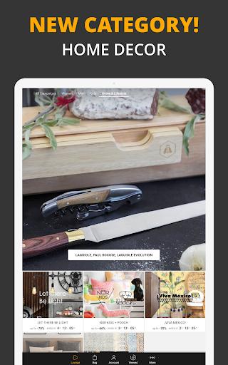 Zalando Lounge - Shopping Club  screenshots 11