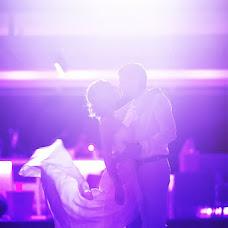 Wedding photographer Pavel Rabcun (PVRR). Photo of 26.03.2013