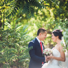 Wedding photographer Eduard Chechenov (ECech). Photo of 06.03.2016