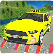 Game Crazy Taxi Mountain Drive 3D APK for Windows Phone