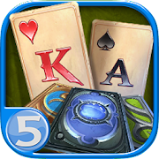 Download Game Tri Peaks Solitaire [Mod: a lot of money] APK Mod Free