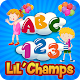 Lil' Champs - Pre School Learning APK