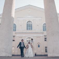 Wedding photographer Anastasiya Kushmenceva (kush-photo). Photo of 09.12.2018