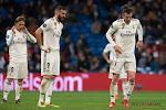 Manchester United niet langer geïnteresseerd in speler Real Madrid