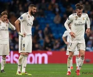 Liga : le Real trébuche à nouveau, le Barça se reprend
