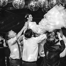 Fotógrafo de bodas Agustin Garagorry (agustingaragorry). Foto del 10.11.2017
