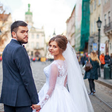 Wedding photographer Roman Ponomarenko (4range). Photo of 15.10.2016