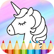 Unicorn Coloring Book - Apps on Google Play