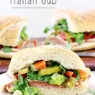 Italian Sub.
