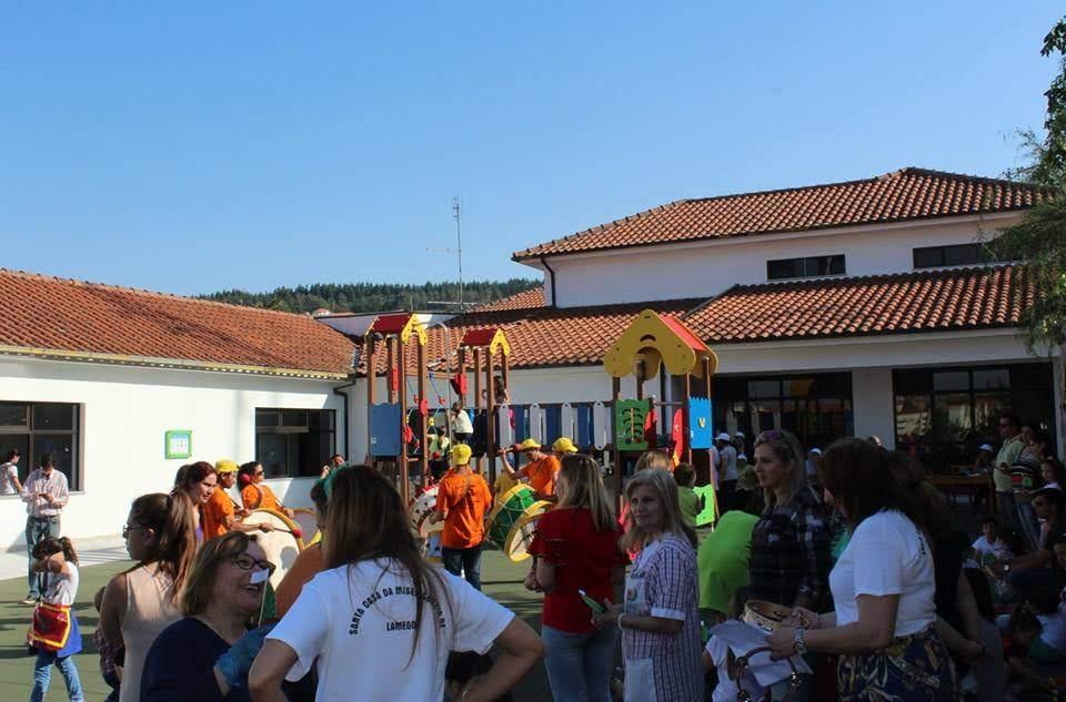Misericórdia de Lamego em festa com arraial popular no São João
