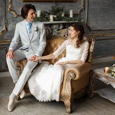 Wedding photographer Ivan Ilin (snimykrasivo). Photo of 18.01.2017