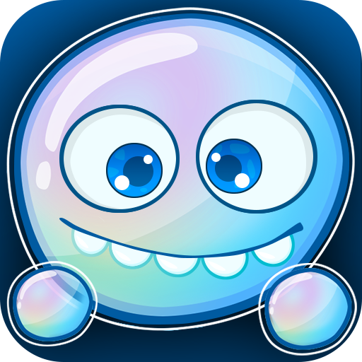 街机のCrazy Bubbles LOGO-記事Game