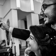 Wedding photographer Manuel Badalocchi (badalocchi). Photo of 18.05.2018