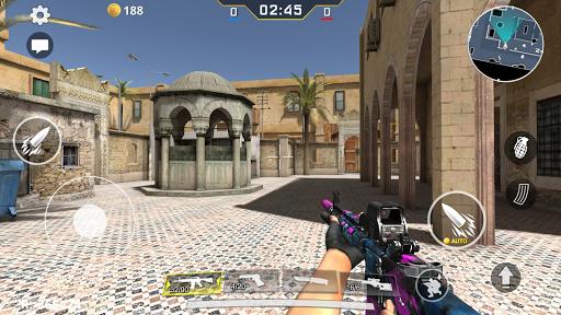 GO Strike : Online FPS Shooter screenshots 7