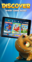 Dragon Land APK screenshot thumbnail 4