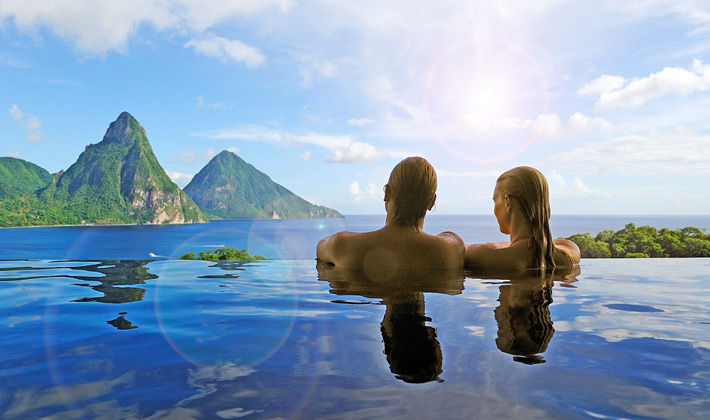 海島蜜月 蜜月旅行 心幸福 婚禮小物