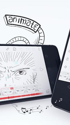 FlipaClip:アニメーションのおすすめ画像2