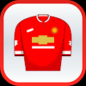 Guess The Year - Man United icon