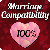 Marriage Zodiac Compatibility - Love Match Test
