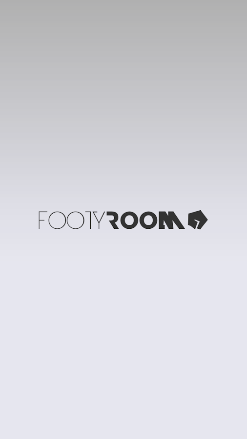 FootyRoom- screenshot
