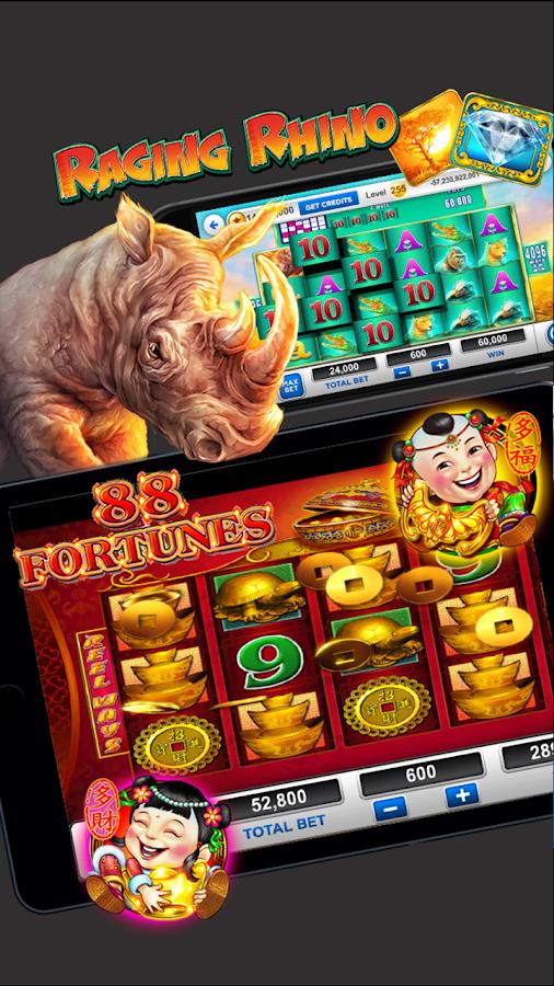 Soboba casino free slot play