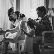 Wedding photographer Konstantin Koulman (colemahn). Photo of 09.01.2018