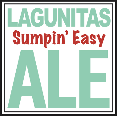 Logo of Lagunitas Sumpin' Easy