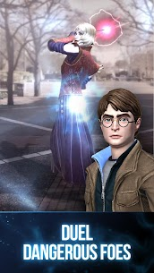 Harry Potter:  Wizards Unite MOD APK (Full Version) 5