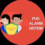PUS Alarm Sistem icon