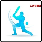 Sports info; Cricket Iive Streaming TV Advise icon