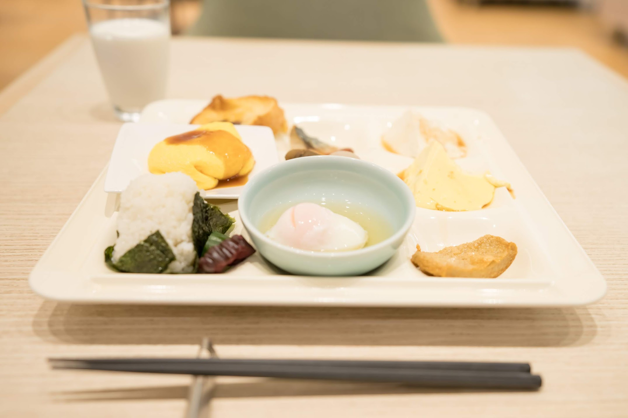 Dogo Onsen Hot Spring CHAHARU breakfast2