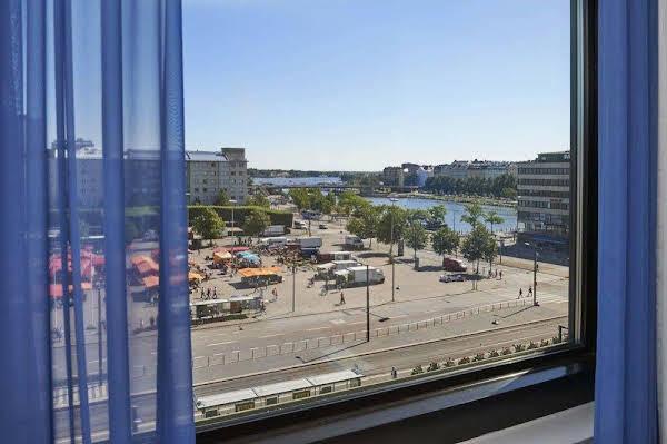 li Cumulus Hakaniemi Helsinki