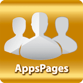 Apps Pages (Smart Search Engine)