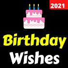 Birthday wishes status & Happy birthday shayari