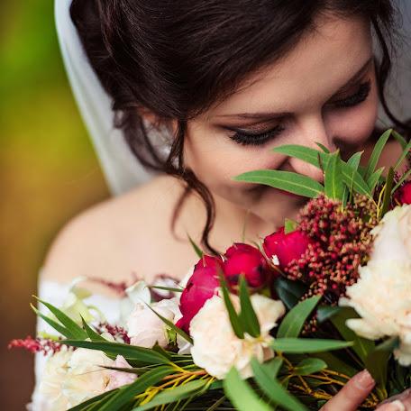 Wedding photographer Pavel Kanisterov (Halo). Photo of 20.12.2017