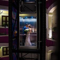 Fotógrafo de bodas Joel Alarcon (alarcon). Foto del 06.11.2018