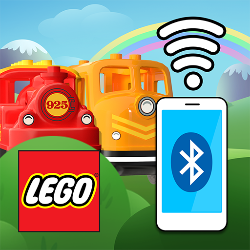 LEGO® DUPLO® Connected Train Icon
