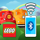 LEGO DUPLO Connected Train icon