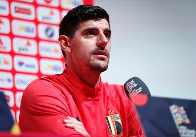 """Courtois wil de komende twee jaar cashen: """"We weten wat er misliep tegen Zwitserland, beter toen dan op een EK of een WK"""""""