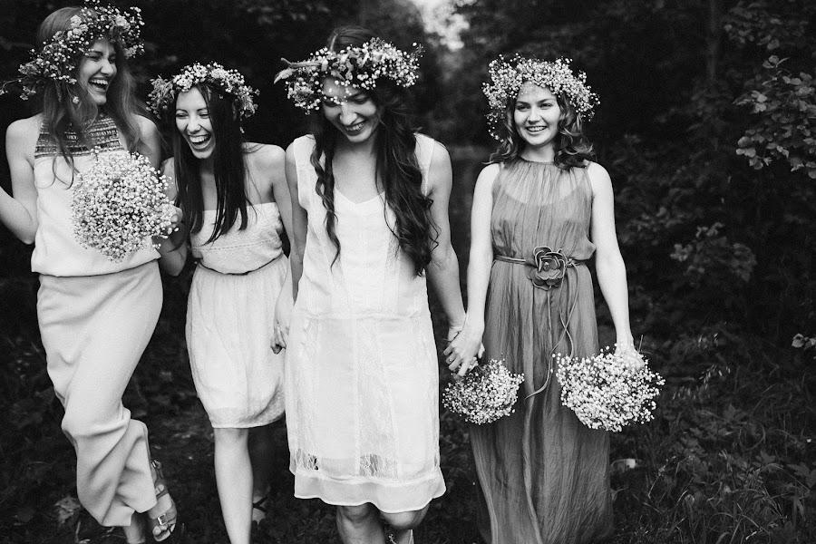 Wedding photographer Alina Kamenskikh (AlinaKam). Photo of 12.01.2015