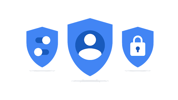 Keeping privacy and security simple, for you