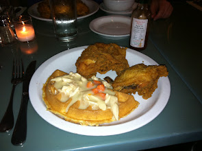 Photo: Adam's Fried Chicken and Waffles