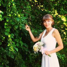 Wedding photographer Yuliya Cvetkova (yulyatsff). Photo of 16.01.2015