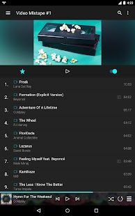 TIDAL Screenshot 9