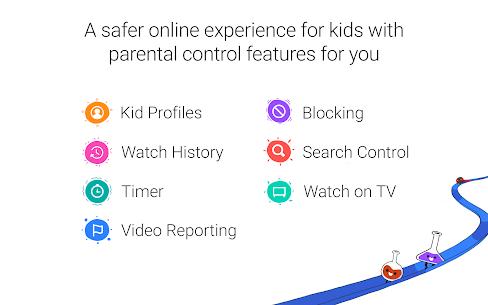 YouTube Kids 7