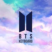 BTS Keyboard KPOP