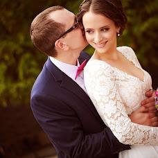 Wedding photographer Dmitriy Matyuschenko (DM-PHOTO). Photo of 20.08.2015